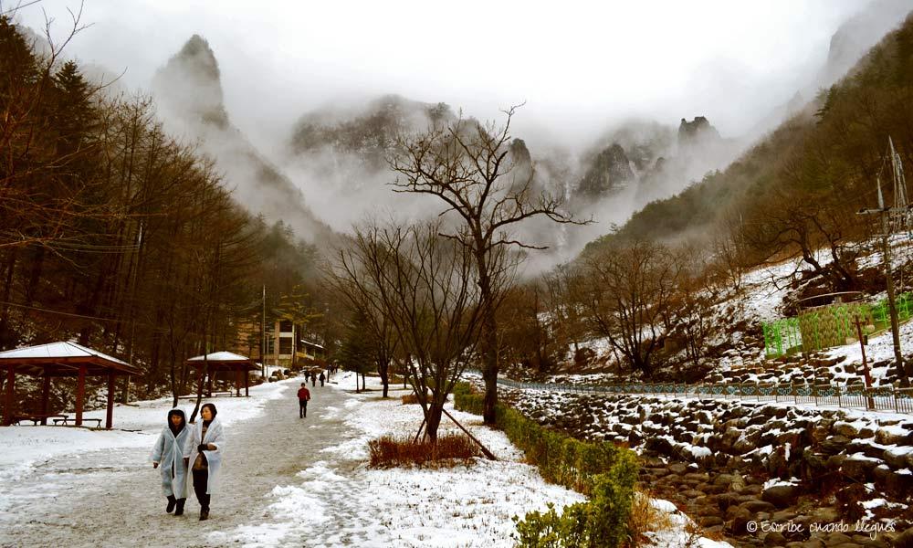 Cueva de Hwanseongul