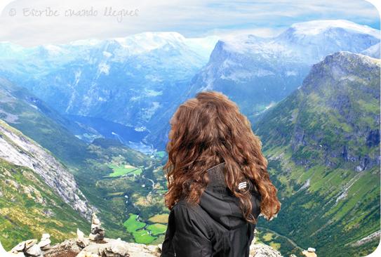 20 Fotos por las que desearás ir a Noruega