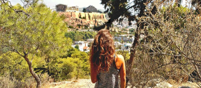 Datos prácticos y actualizados para preparar la visita perfecta a la Acrópolis de Atenas
