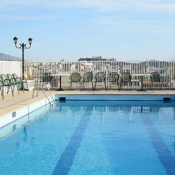 Atenas Oscar Hotel