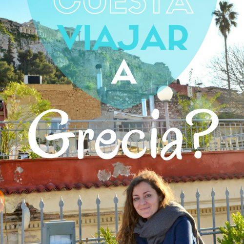 Conoce los gastos aproximados que tendrás en transporte, comida, alojamiento y ocio en tu próximo viaje a Grecia